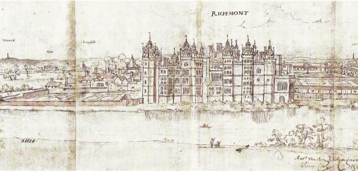 Mediaeval Richmond