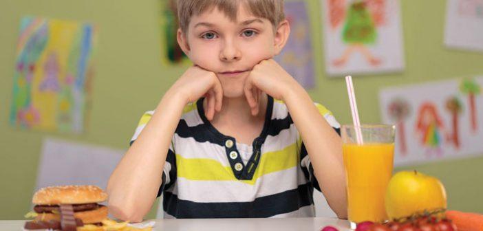 Health: Childhood Obesity