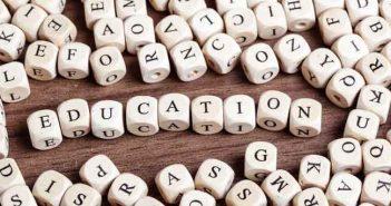 education-scrabble-letters