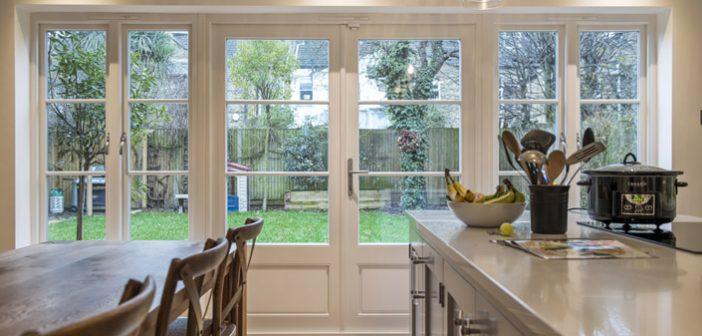 Bespoke window replacement – 10% discount
