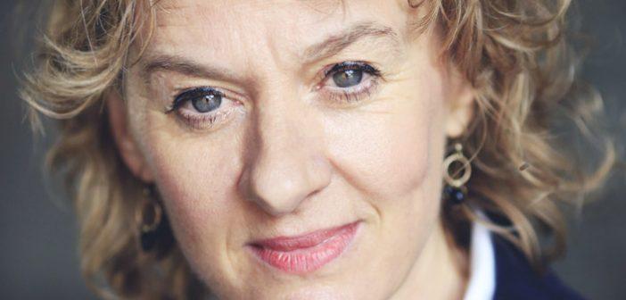 6 random questions… Niamh Cusack