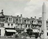 East Sheen village centre