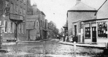 Mortlake history