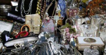 Barnes collectors market in Living In Magazines