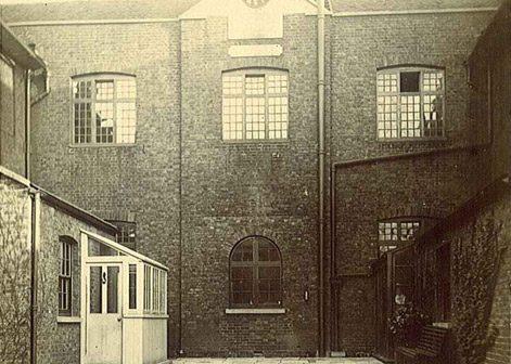 Poverty in Museum of Richmond exhibition in Living In Richmond, Kew & East Twickenham magazine