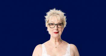 Jenny Eclair talks to Living In Richmond, Kew & East Twickenham magazine