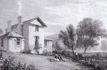 Turner at Sandycombe Lodge in Living In Richmond, Kew & East Twickenham magazine