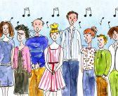 Join a local choir!