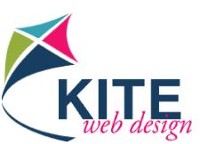 Kite Web Design in Living In Magazines