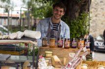 Puntey Market open weekly in Living In Magazines