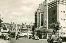 The Sheen kinema in Living In Barnes, East Sheen & West Putney magazine