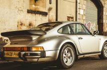 Historics car auction in Living In Richmond, Kew & East Twickenham magazine