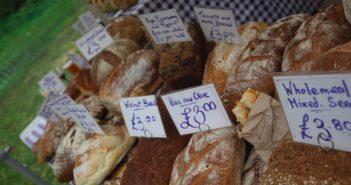 Barnes Food Fair: 15 September