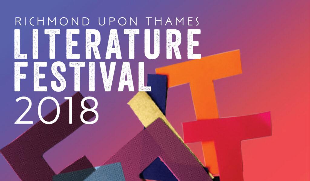 Richmond Literature Festival in Living In Magazines