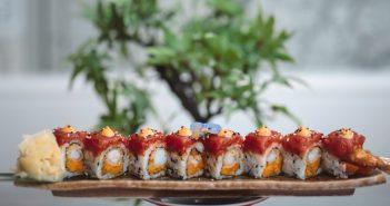 Oka restaurant review in Living In Richmond, Kew & East Twickenham magazine
