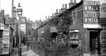Richmond local history on facebook in Living In Richmond, Kew & East Twickenham magazine