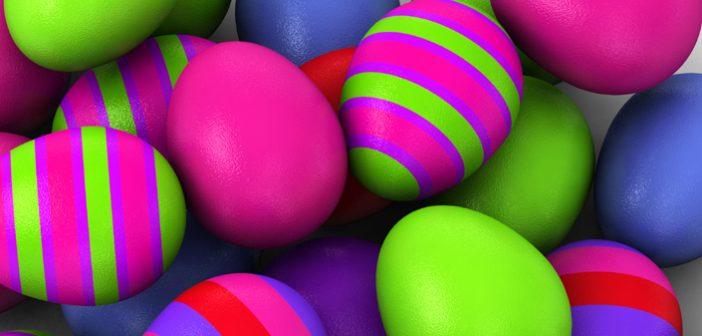 Easter Antics