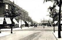 kew gardens station in Living In Richmond, Kew & East Twickenham magazine