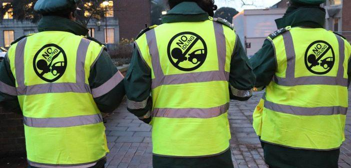 Richmond Council fine for car idling in Living In Richmond, Kew & East Twickenham magazine
