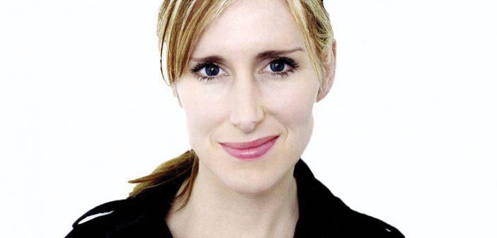 Lauren Child in Living In Barnes, East Sheen & West Putney magazine
