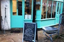 Neil Brown blacksmith in Living In Richmond, Kew & East Twickenham