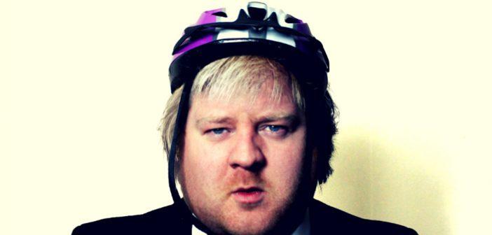 Boris play in Living In Barnes, East Sheen & West Putney magazine