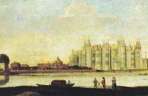 Origins of Shene in Living In Richmond, Kew & East Twickenham magazine
